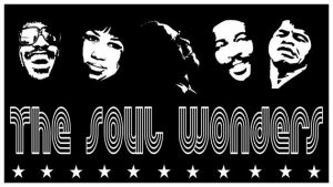 Concert - The Soul Wonders @ Salle