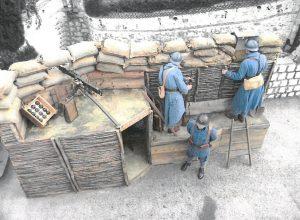 100ème anniversaire de l'armistice de la Guerre 14/18 @ Village