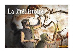 """Conférence - """"Les idées reçues sur la préhistoire"""" @ Salle des fêtes"""