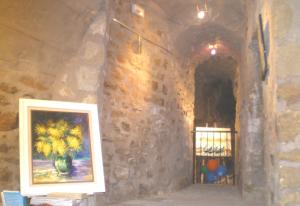 Exposition aux galeries – Berre-les-Alpes @ Galeries du Presbytère