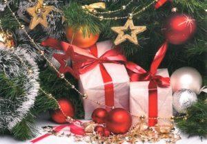 Noël des Seniors @ Salle du Belvédère