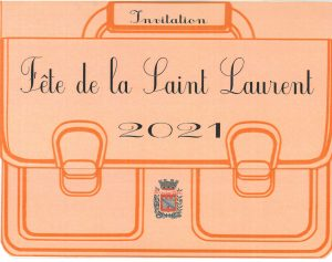 Fête de la Saint Laurent 2021 @ Village